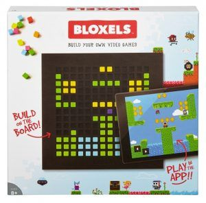 Bloxels Build Your Own Video Game | STEM toys for kids