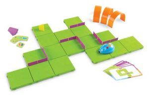 Code and Go Robot Mouse Coding Activity Set by Learning Resources