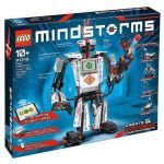 Lego Mindstorms EV3 31313 - Coding, Engineering and STEAM with Lego robots