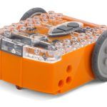 meet-edison v2 the coding robot for all ages - Robotics kits for kids