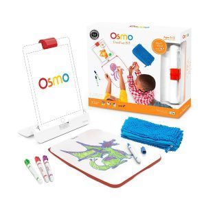 Osmo Creative Kit | STEAM art and tech toys