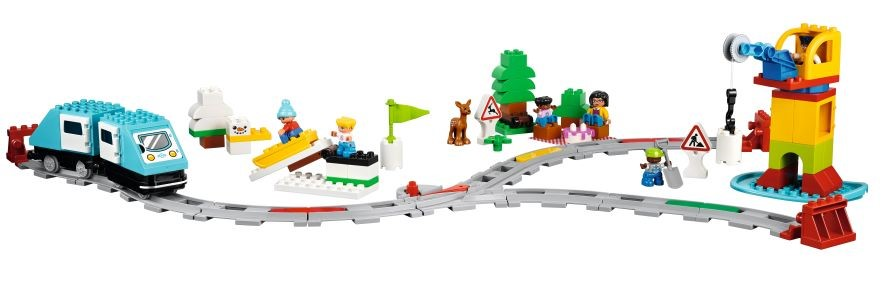 Lego Coding Express - Lego Programming for Preschoolers