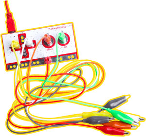 Makey Makey STEAM and Creative kit for kid