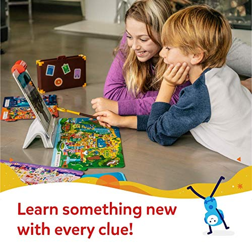 Osmo Detective Agency - Best Tech toys for kids