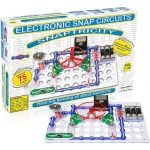 Snap Circuits Electronics Exploration Kit For Kids - Tech toys for kids