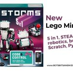 Discover everything about Lego Mindstorms Robot Inventor